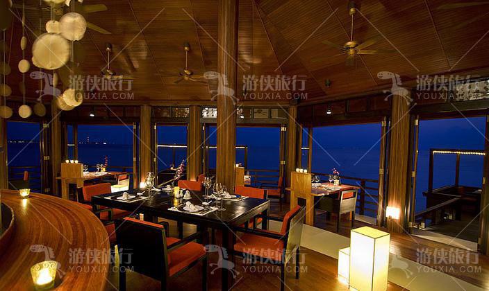 莉莉岛餐厅