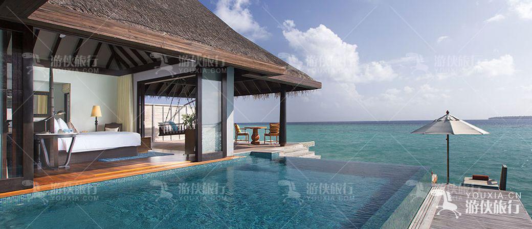 马尔代夫旅游要多少钱?