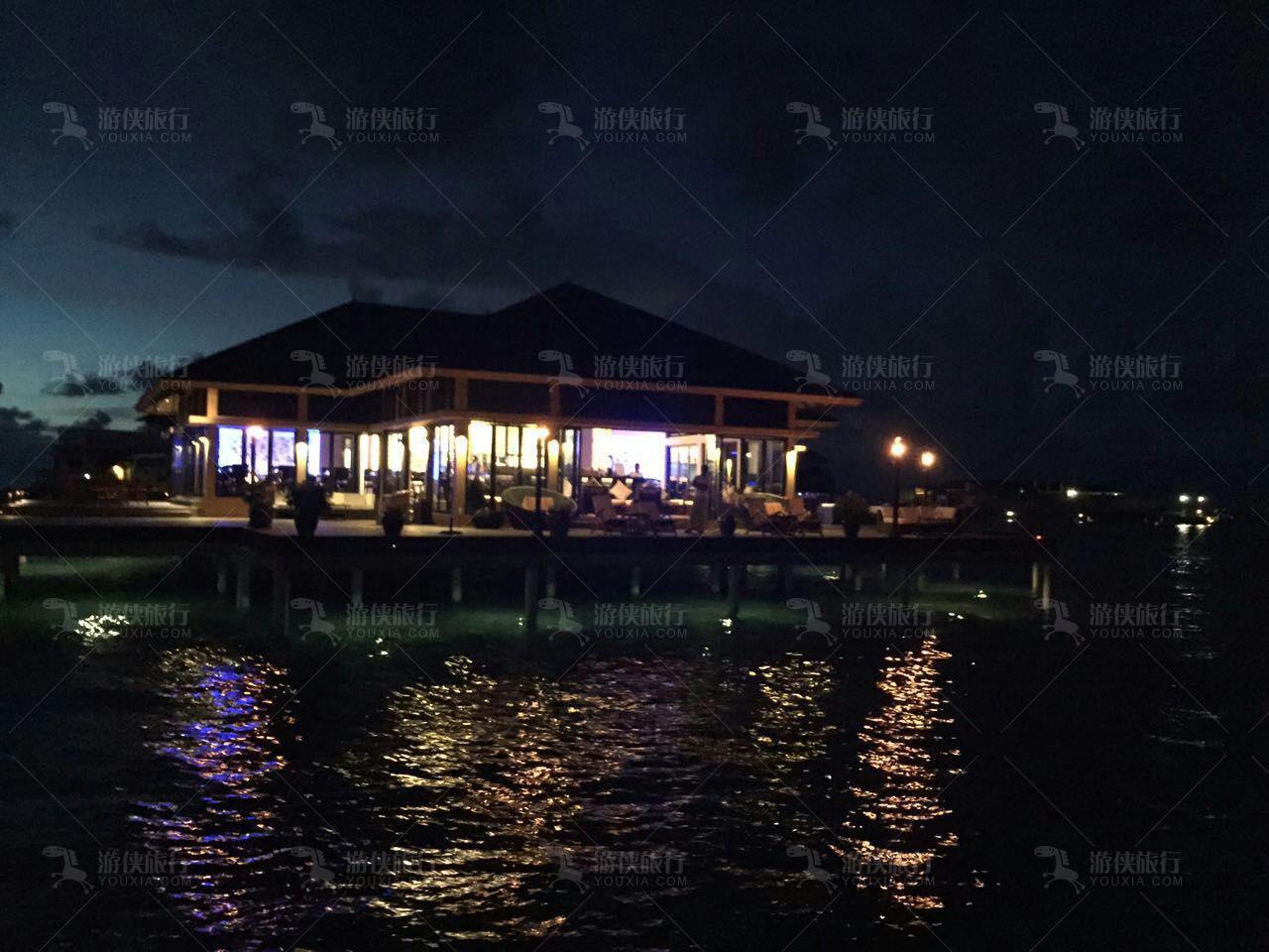 Azzurro餐厅