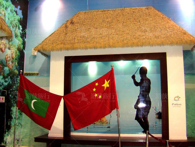 马代对中国公民免签证