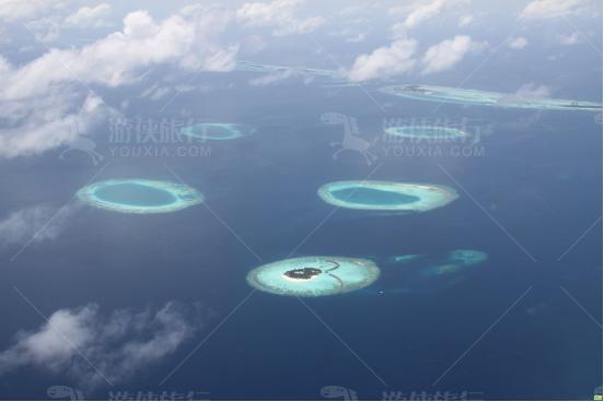 你所不知道的马尔代夫世界之最