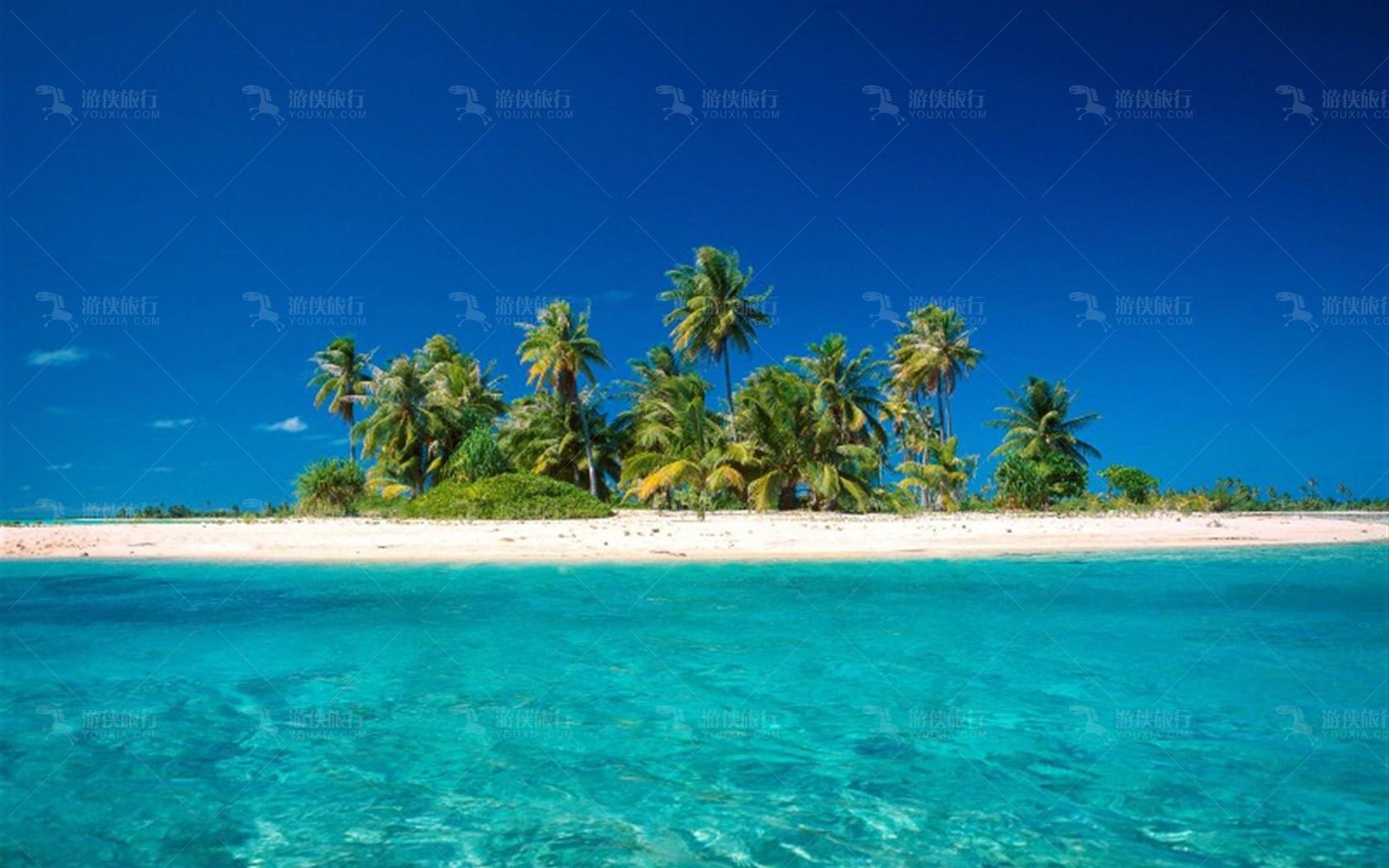 魅力天堂岛