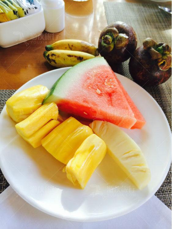 Ayana的水果
