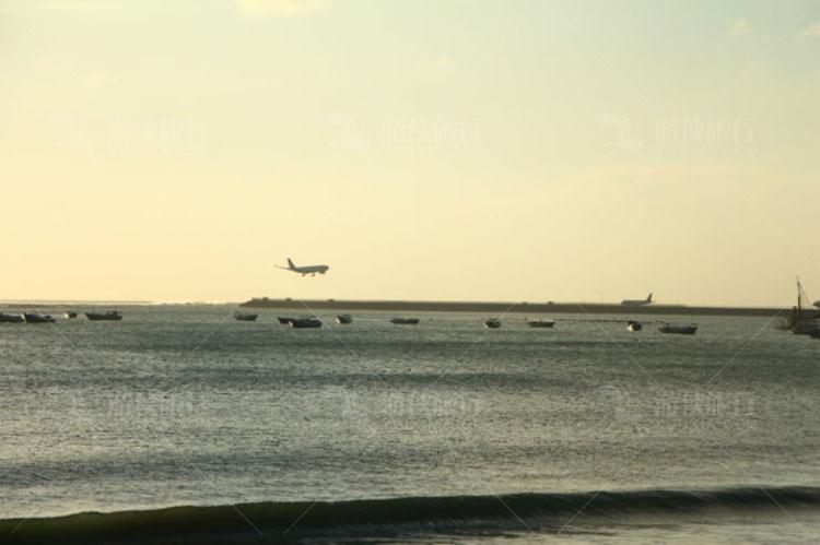巴厘岛的机场