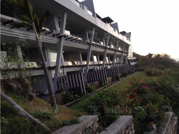 酒店samabe