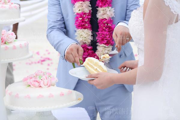 给你一个梦中的婚礼