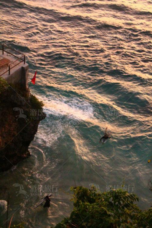 冲浪者的天堂