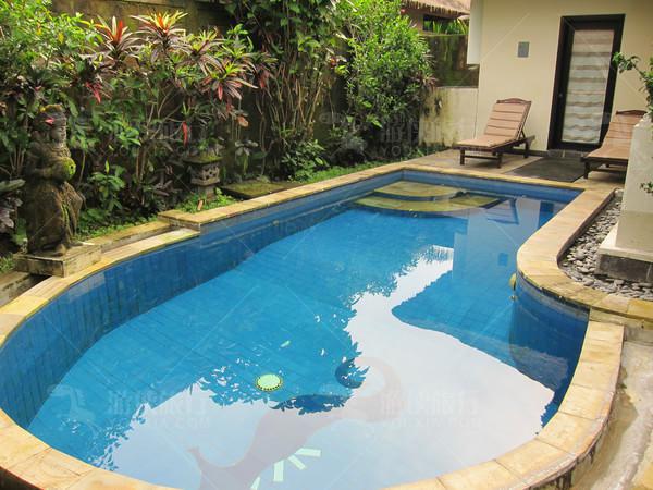 Furama Villa&Spa泳池别墅