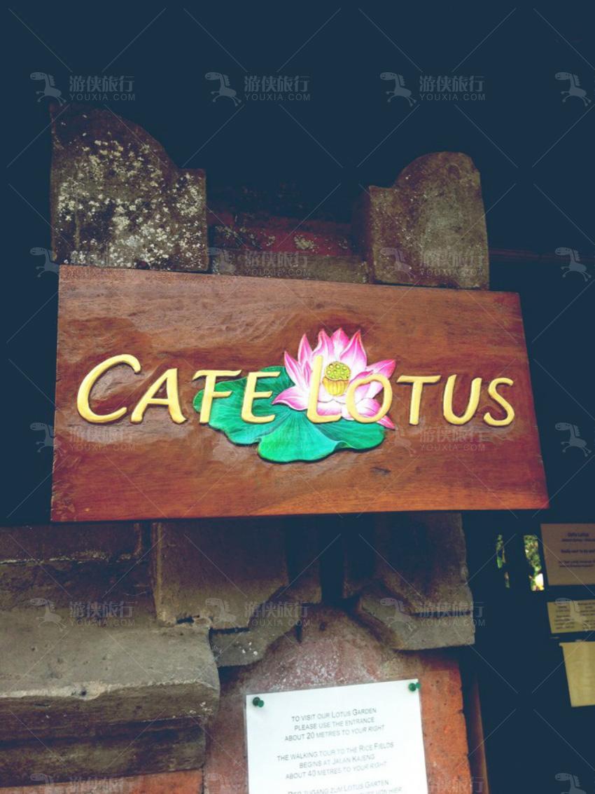 Cafe Lotus(莲花餐厅)