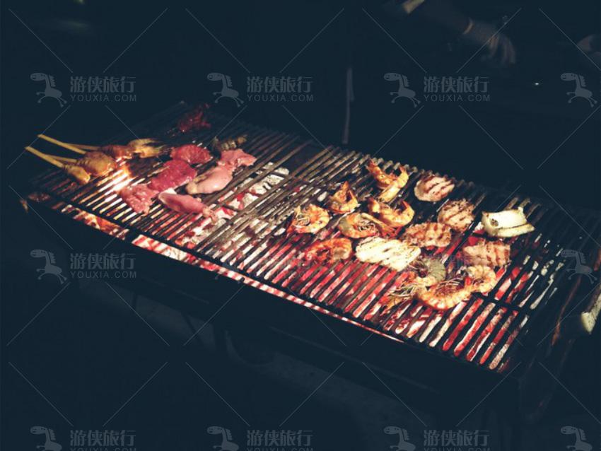 BBQ+Buffet,