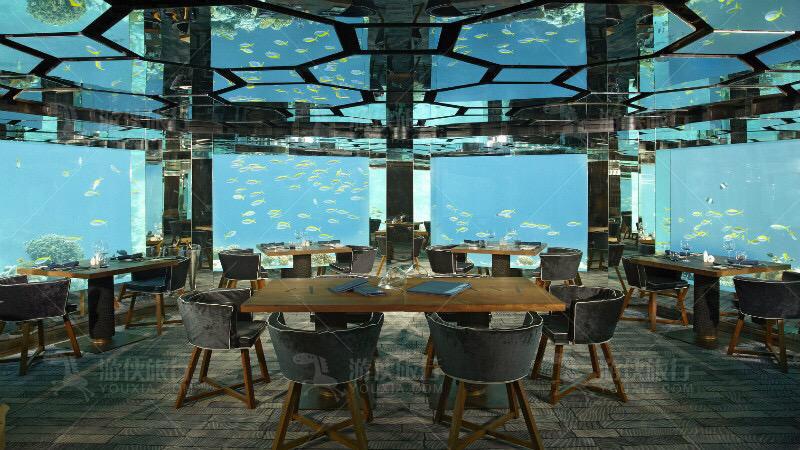 AKV海底餐厅