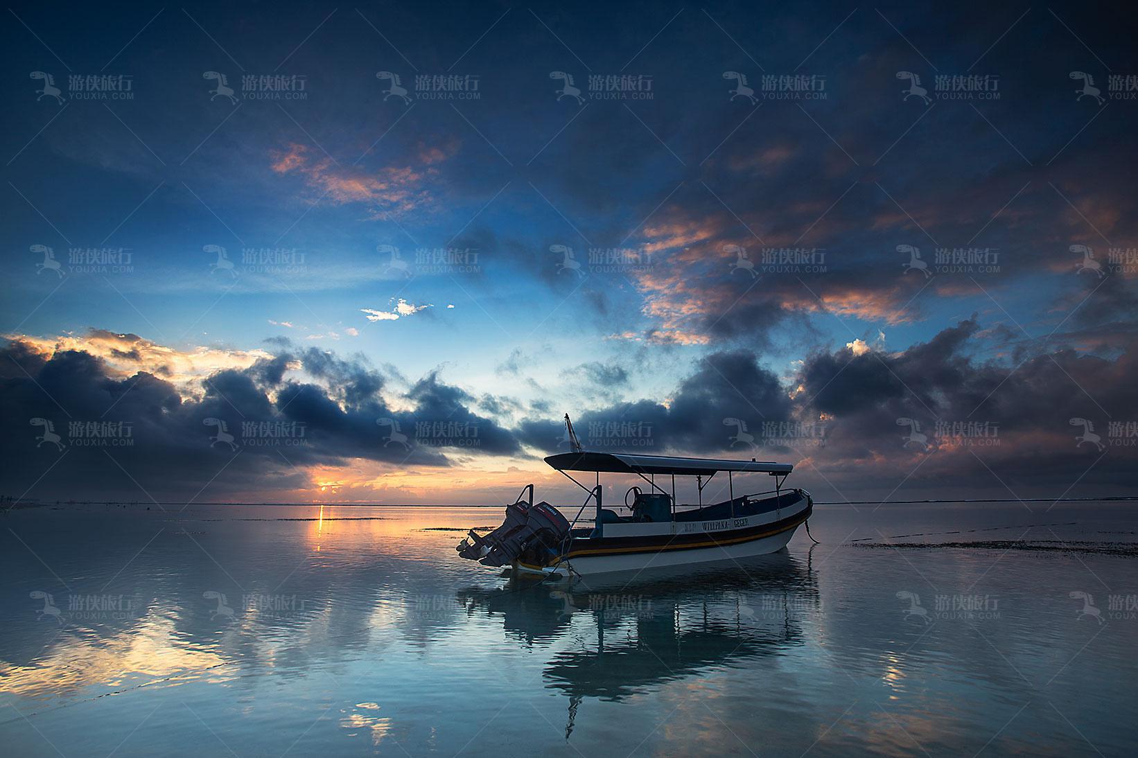 巴厘岛努沙杜瓦