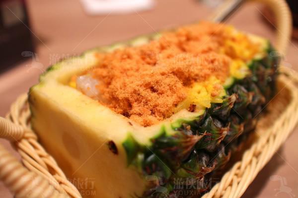 泰国菜的传统风味