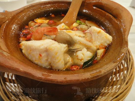 创新泰国菜
