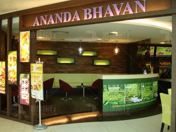 全新加坡最出名的印度菜餐厅