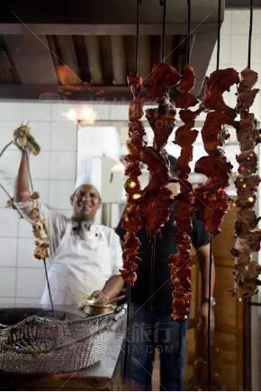 The Taj美味烤肉