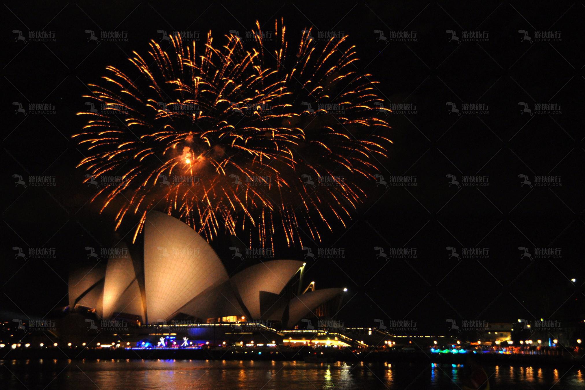世界上最早进入新年的国家之一