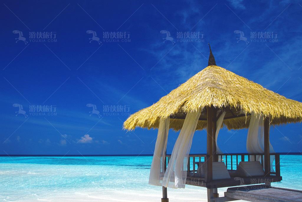 马尔代夫去旅游