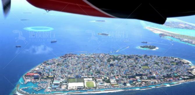 去马尔代夫的主要交通方式