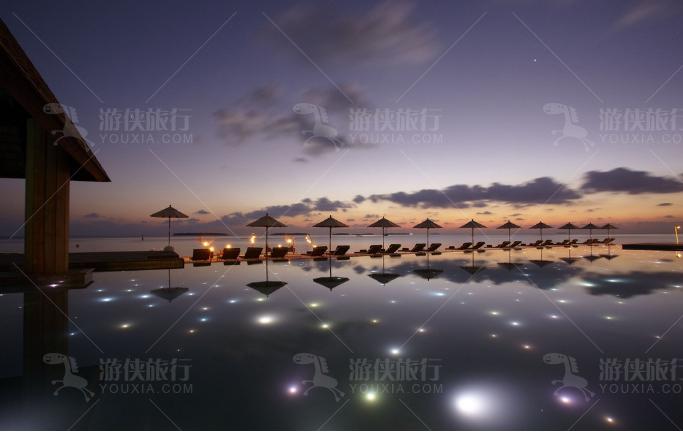 马尔代夫的旅游指南