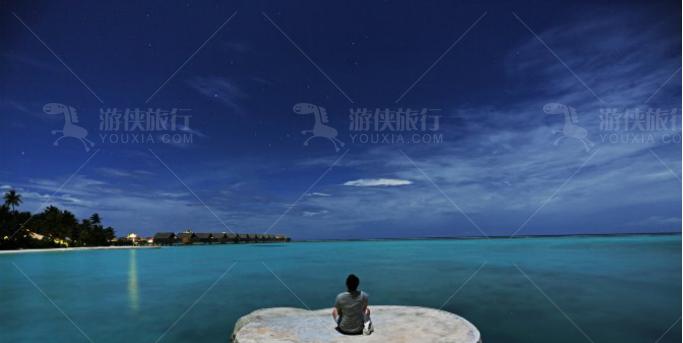 很多去马尔代夫的人都肯定尝试的几件事