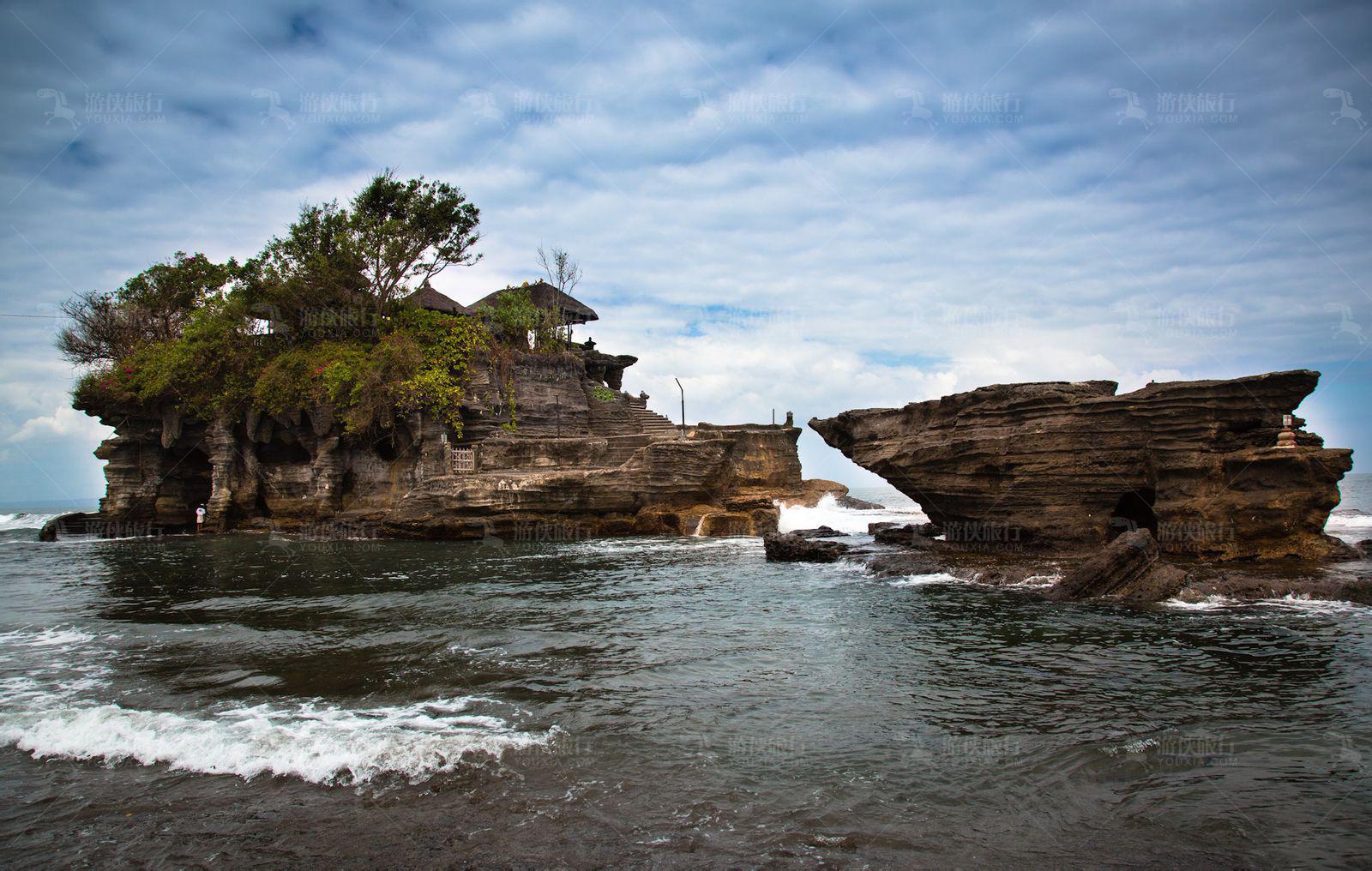 真正的海枯石烂在巴厘岛