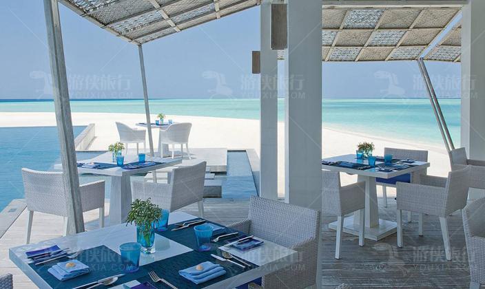唯美Blu 餐厅