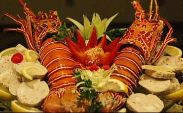 马尔代夫海鲜