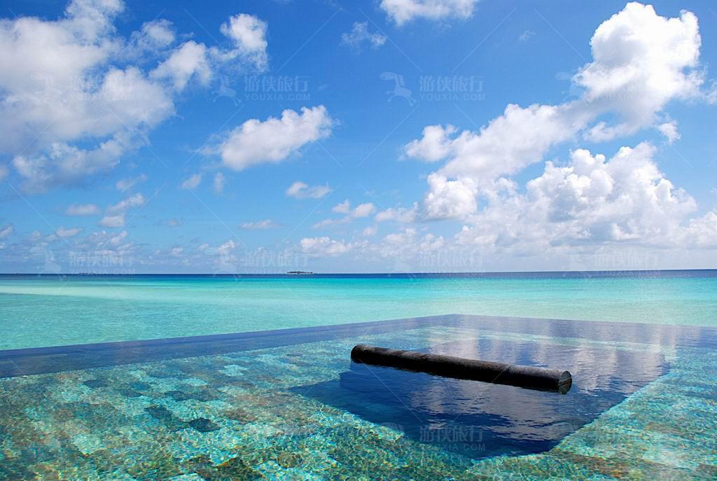 马尔代夫唯一岛