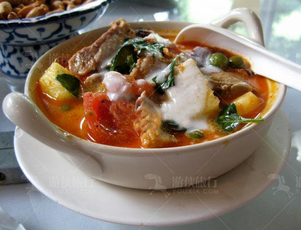 马代料理咖尔迪亚