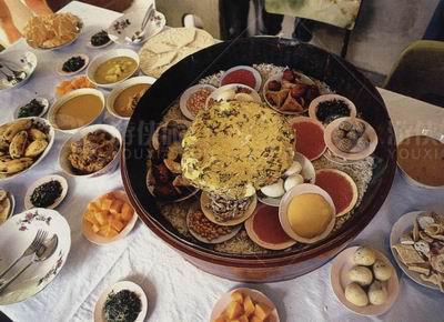 马代传统美食