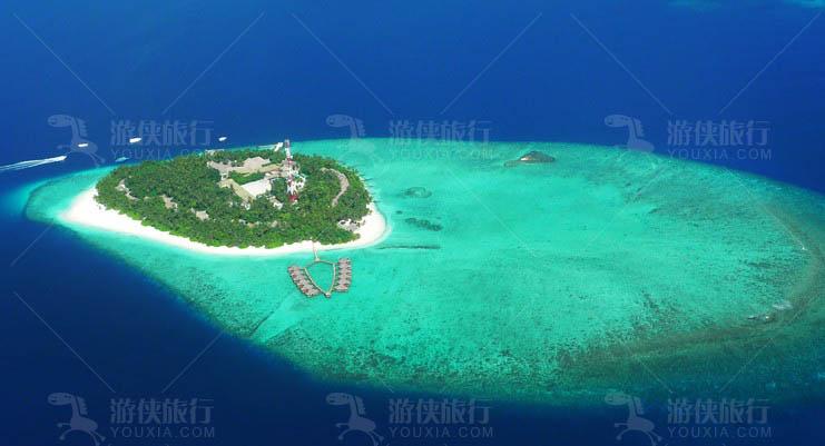 马尔代夫悦椿庄薇拉瓦鲁岛