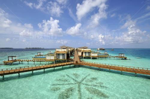 马尔代夫悦椿庄薇拉瓦鲁海龟岛