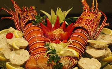 马尔代夫特色美食