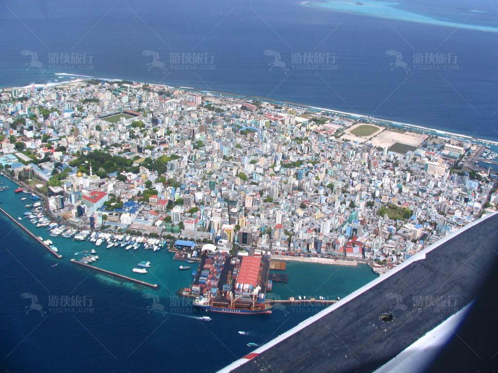 马尔代夫首都