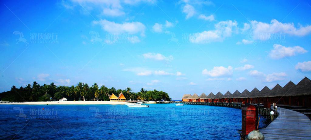 马尔代夫之旅