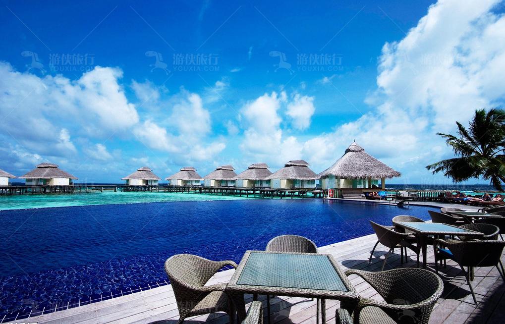 马尔代夫旅游