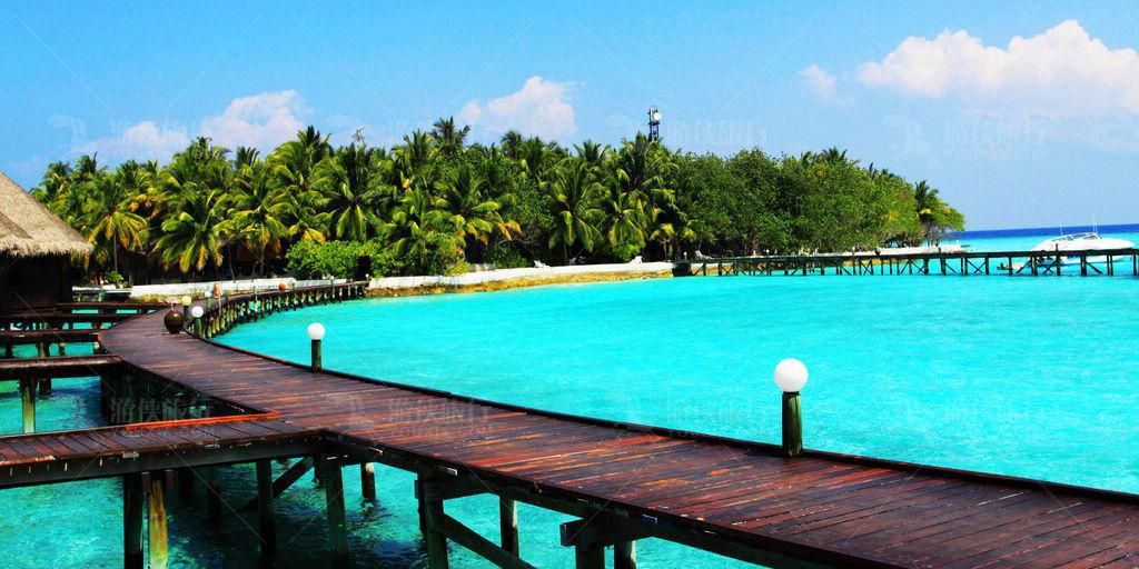 马尔代夫度假