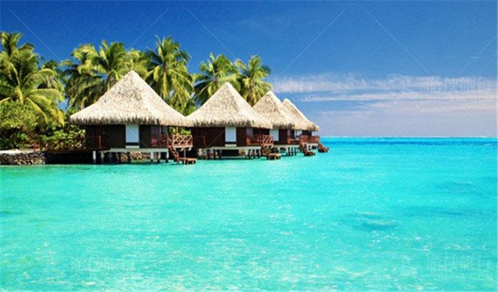 马尔代夫酒店选择