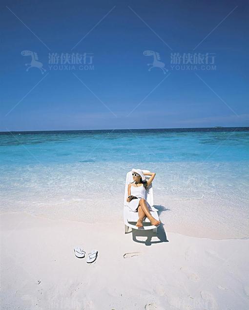 马尔代夫度假海岛