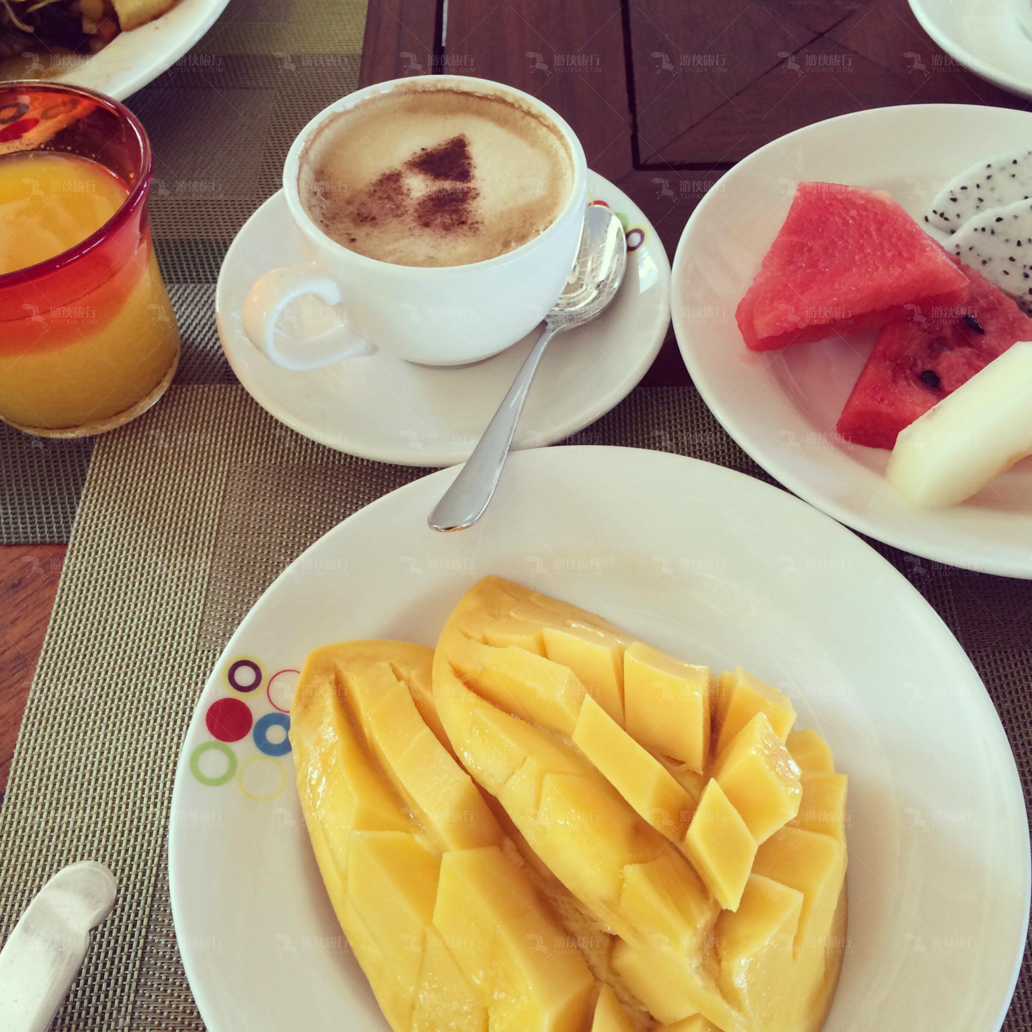 马尔代夫水果