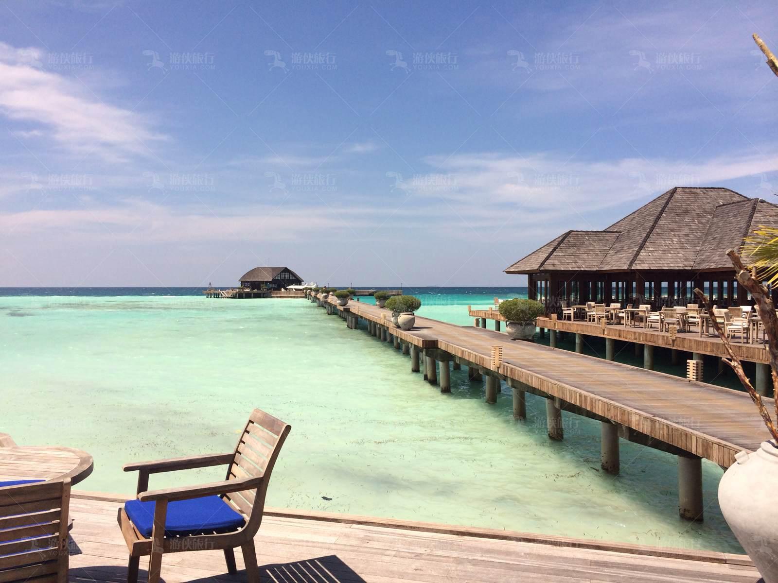 马代海岛度假