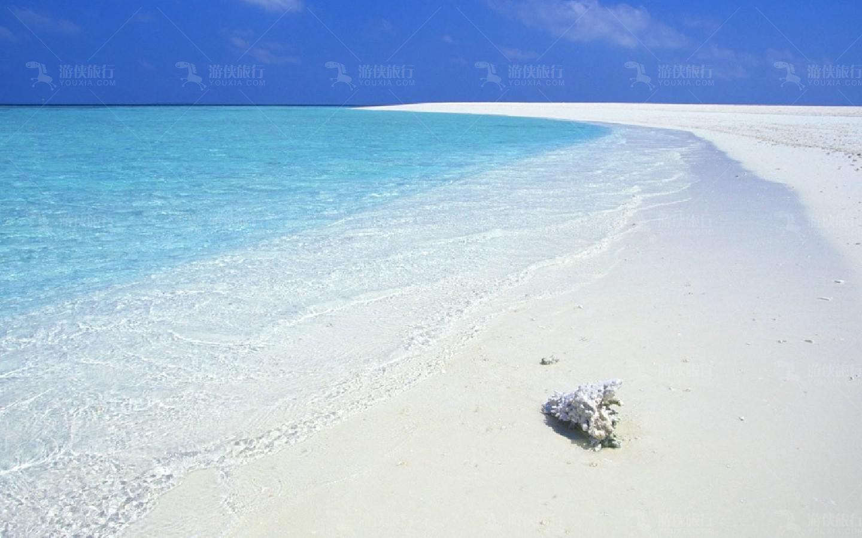 马尔代夫环境保护