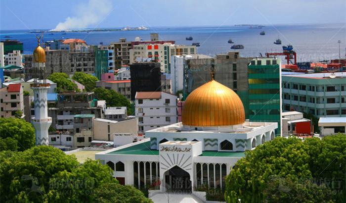 马尔代夫的宗教