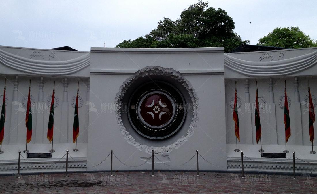 马尔代夫清真教
