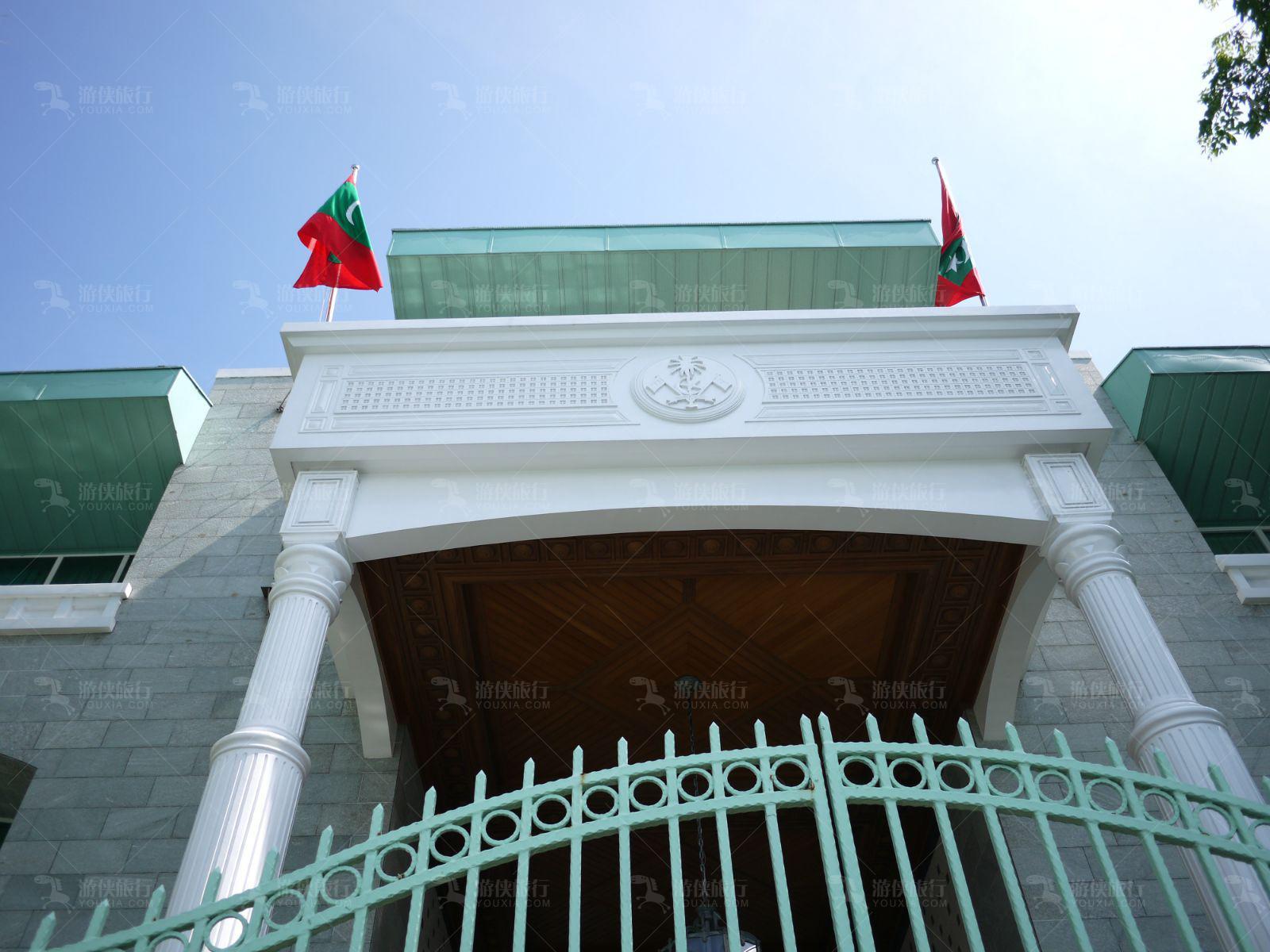 马尔代夫宗教