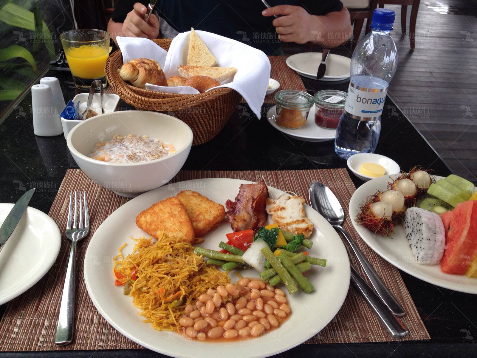 马尔代夫美食