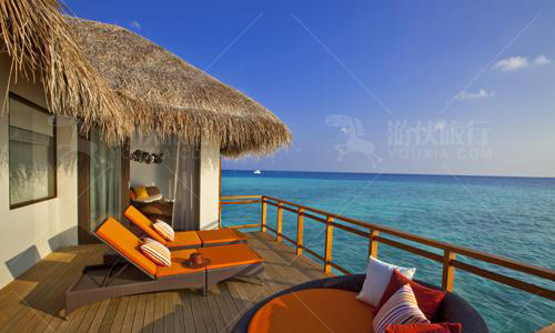 马尔代夫假期