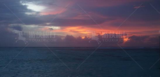 马代港丽岛