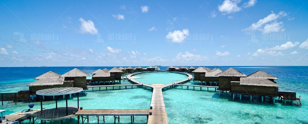 马尔代夫JD岛